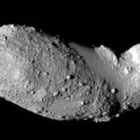 Учёным удалось определить возраст опасного астероида Итокава
