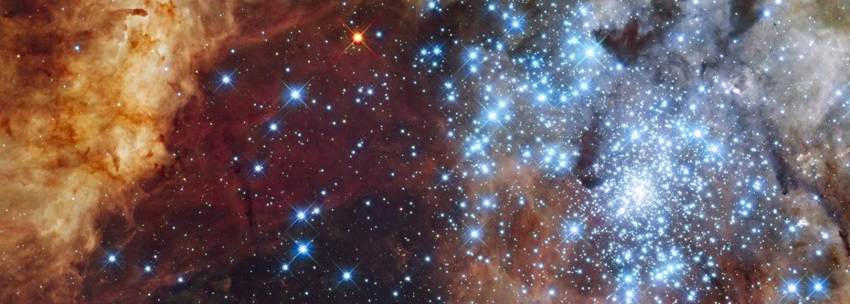 Женщина-ученый выяснила основную причину хаоса в газовых облаках формирующих звезды