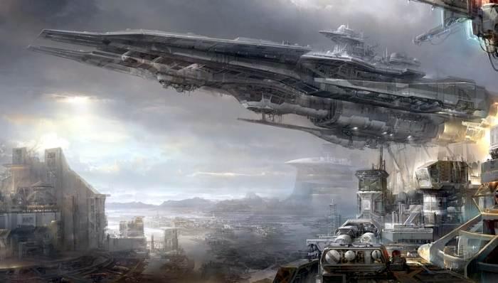 NASA ищет инвесторов для поиска внеземной цивилизации