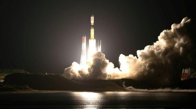 На следующей неделе Япония собирается проверить «космический лифт»