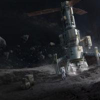 Америка хочет добывать полезные ископаемые в космосе