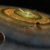 Фосфор не всегда был на Земле: как элемент попал на нашу планету из Солнечной системы