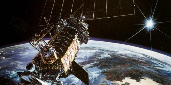 НАСА создаст новый корабль для поиска внеземной жизни