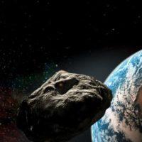 Найдены экстремально молодые семейства астероидов