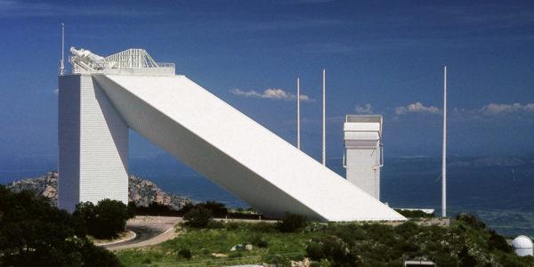 Обсерваторию в Нью-Мексико закрыли из-за внеземных сигналов?