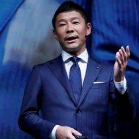 Первым туристом в космосе станет Юсаку Маэдзава