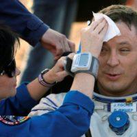 Задача решена: у космонавтов больше не будет проблем со зрением