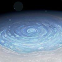 Раскрыты новые подробности смены времён года на Сатурне