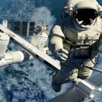 Российские космонавты МКС выйдут в открытый космос