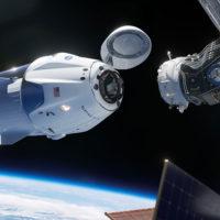 SpaceX и НАСА обсуждают подробности пробного полёта астронавтов