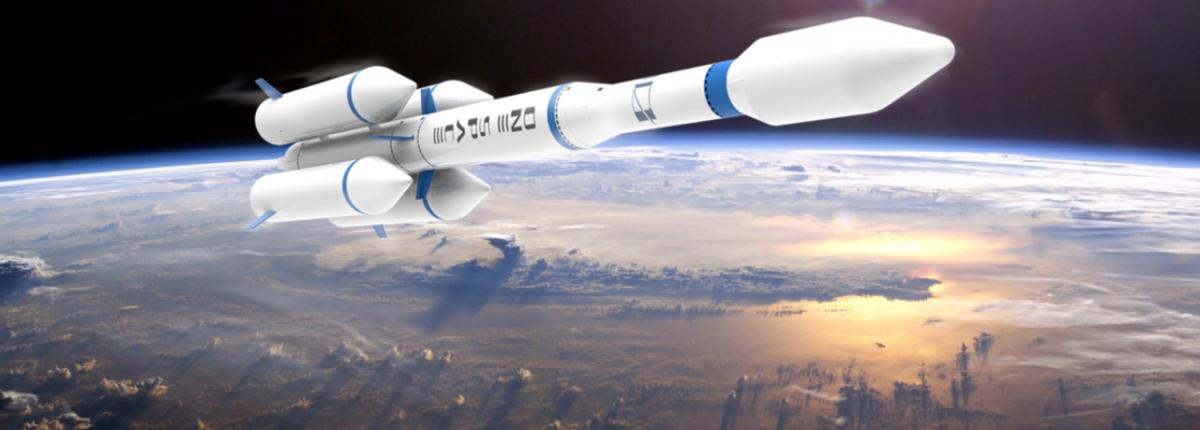 Специалисты из Поднебесной вывели свои спутники на орбиту