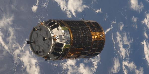 Японский HTV-7 всё-таки отправился к МКС