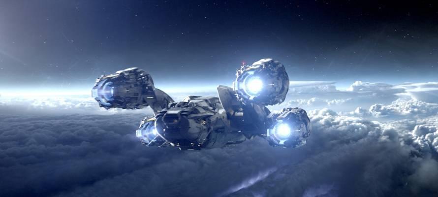 Японцы пытаются создать многоразовый космический корабль