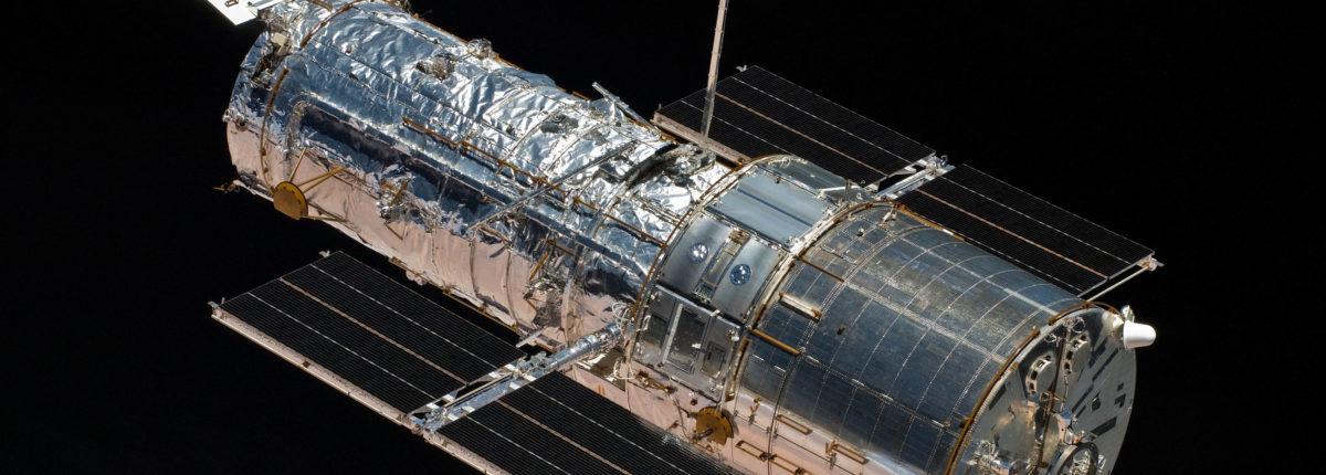 Тревожное сообщение от NASA – остановлена работа телескопа «Хаббл»