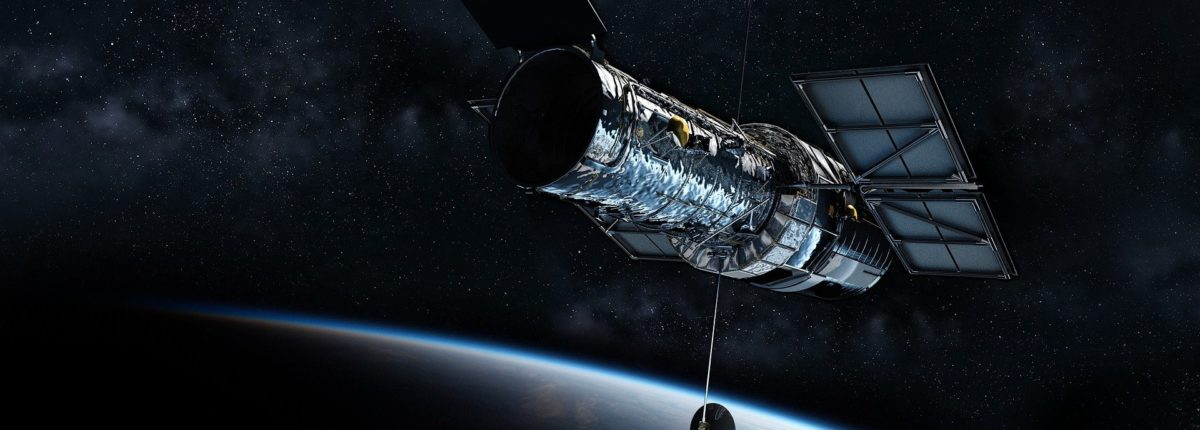 Космический телескоп «Хаббл» возобновил свою работу