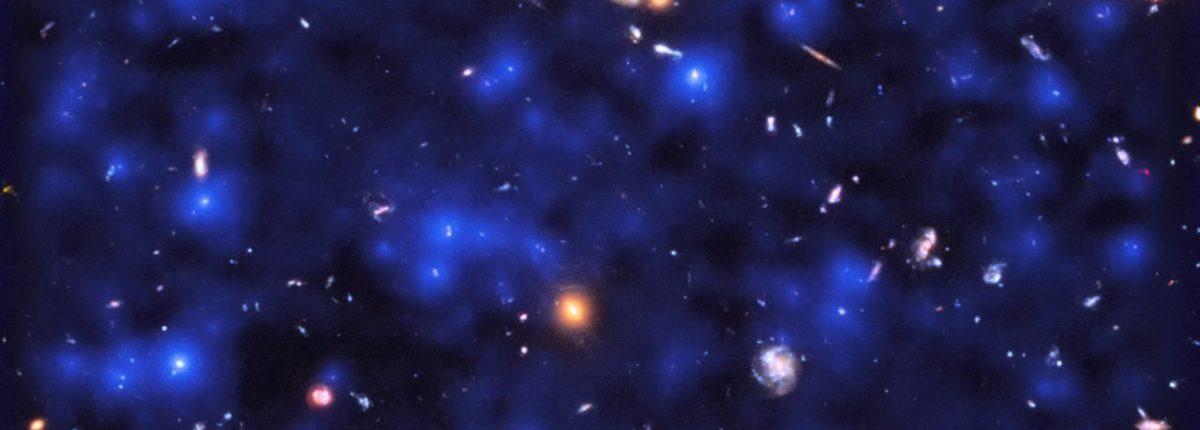 Темные области ночного неба озарились ярким светом — данные спектрографа MUSE поразили астрономов