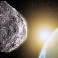 Астероиды семейства кентавров несут угрозу для Земли