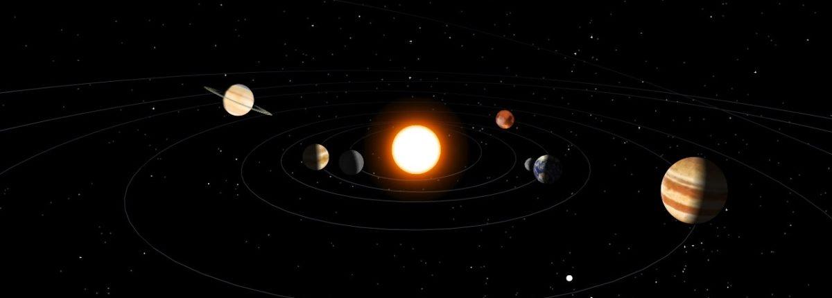 Глава НАСА рассказал о поисках внеземных цивилизаций