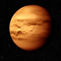 К Венере запустят дирижабли: рассекречены планы НАСА