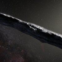 К Земле летит астероид, размером с Биг-Бен