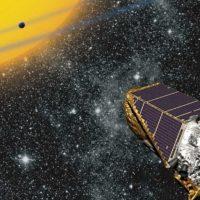 Кеплер официально признан мёртвым