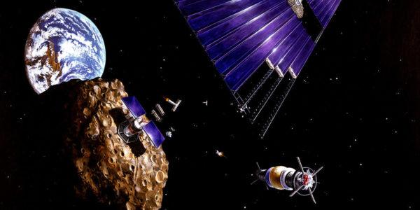 NASA считают, что они лидируют в космосе