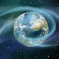 На Землю надвигается мощная геомагнитная буря
