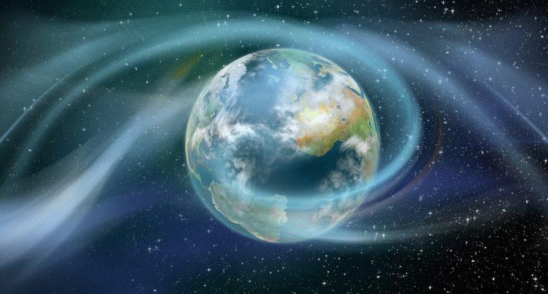 Ученые из Японии нашли подробную запись о последней смене магнитных полюсов Земли