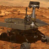 Opportunity сопротивляется: НАСА прикладывает огромные усилия, чтобы связаться с марсоходом