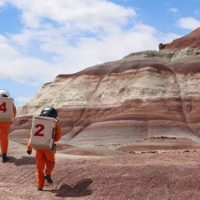 Первых людей перед отправкой на Марс заморозят