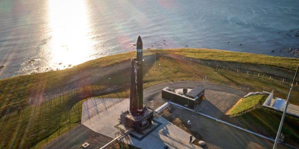 Rocket Lab построит ещё одну площадку для запуска ракет