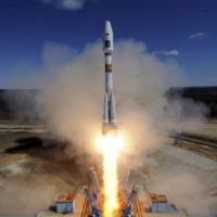 Россия всё-таки запустила Союз в космос