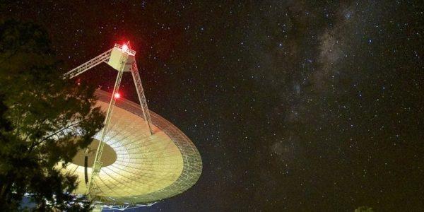 Загадочных радиосигналов из космоса становится всё больше