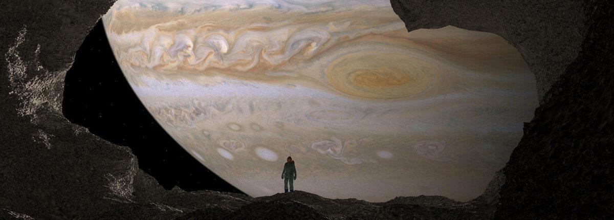 Впервые в атмосфере ультра-горячего Юпитера выявлен оксид алюминия