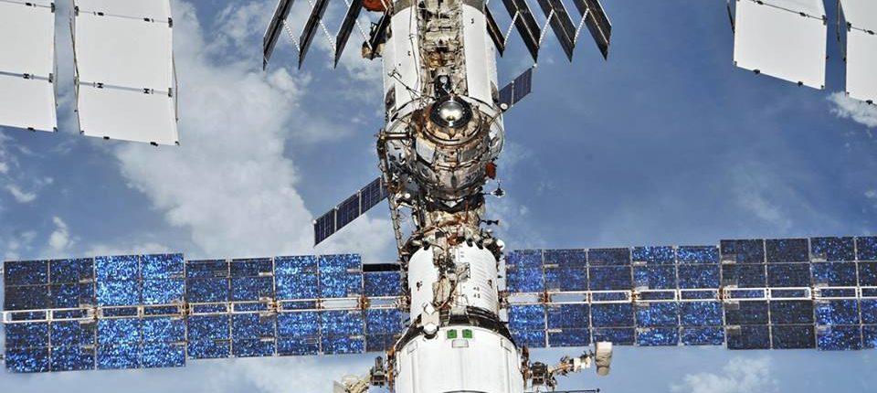Роскосмос: перезапуск основного компьютера МКС прошел успешно
