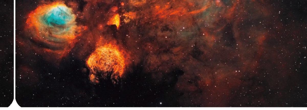 Астрономы настроили новую частоту для получения сигналов из космоса