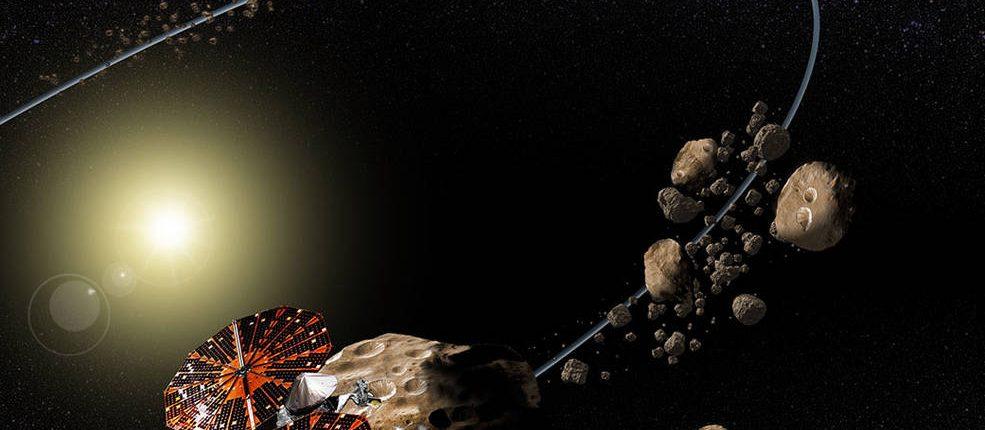 NASA планирует раскрыть тайну формирования Солнечной системы