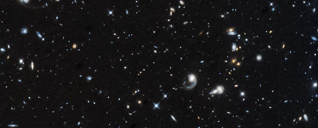 Работа телескопа Hubble восстановлена — первая фотография после ремонта