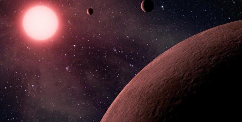 Открой свою экзопланету! — Миссия «Кеплер» завершена, но архив данных находится в общем доступе