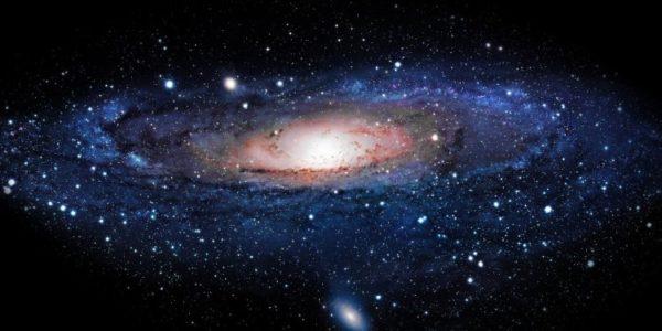 Астрономы в восторге от сражения Давида и Голиафа