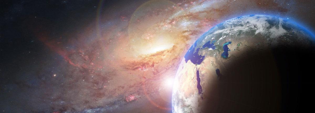 Что-то неизвестное блокирует сигналы из космоса на пути к Земле