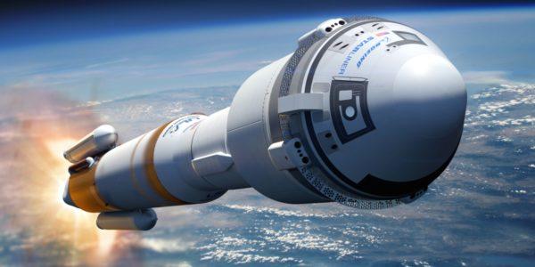 Crew Dragon компании SpaceX отправится к МКС 7 декабря
