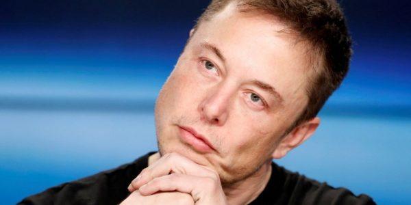 Илон Маск полетит на Марс на ракете SpaceX