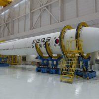 Космический корабль Нури будут испытывать в конце месяца