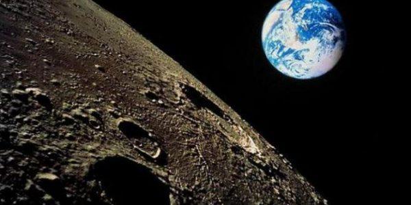 НАСА анонсировало возвращение на Луну