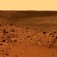 NASA будет транслировать приземление посадочного модуля на Марс