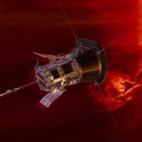 Parker Solar Probe впервые «прикоснулся» к Солнцу