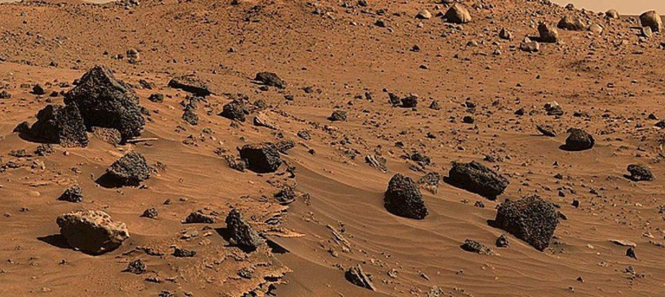 Почему НАСА так важно найти на Марсе следы землетрясений