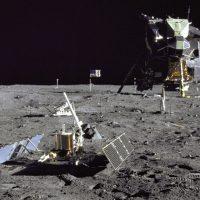 Россия собирается проверить, были ли американцы на Луне