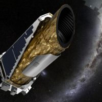 Телескопу Кеплер пожелали спокойной ночи